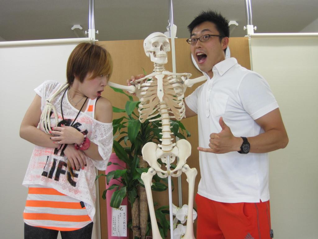 しんDO先生&モグケン (1)